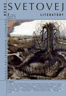 Revue svetovej literat�ry 2/2014