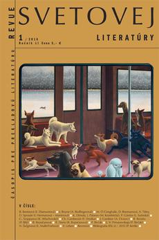 Revue svetovej literat�ry 1/2016